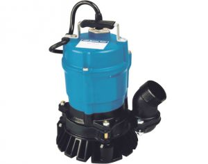 2 inch Submersible Pump (Includes 50 foot of Discharge Hose)